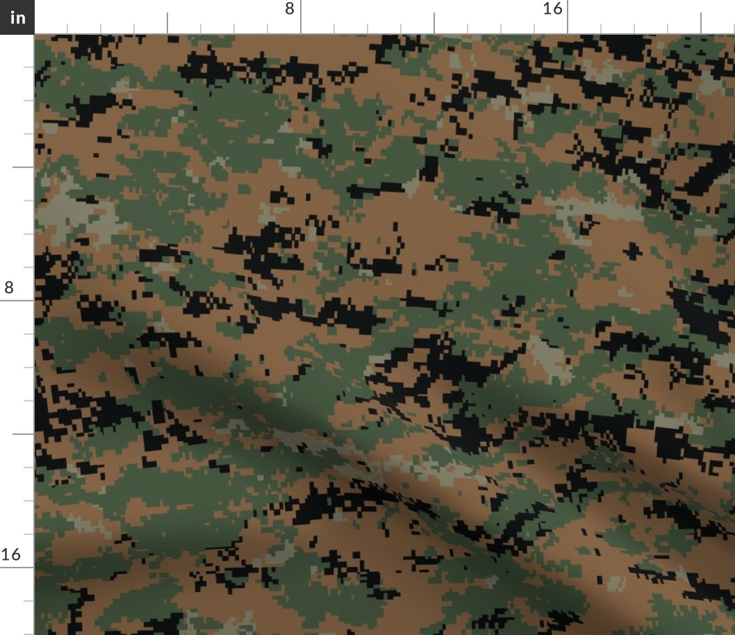 new specials autumn shoes outlet store Details about Camouflage Marine Camo Boy Nursery Marpat Fabric Printed by  Spoonflower BTY