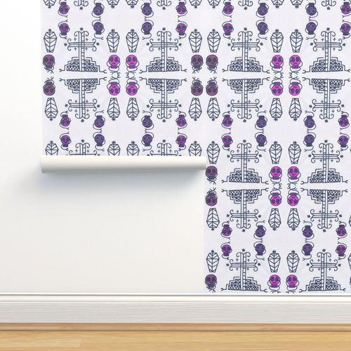 Wallpaper Baron Samedi