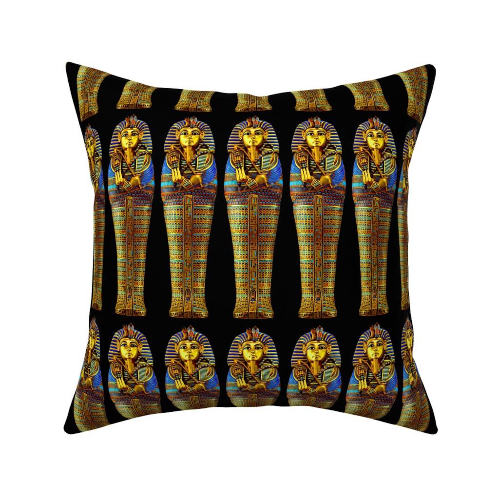 4 ancient egypt egyptian king tut Tutank - Spoonflower