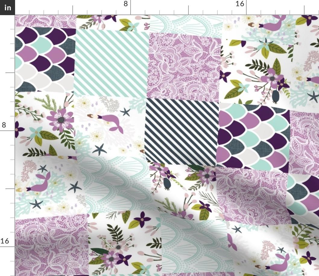 Spoonflower custom fabrics