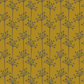 Twigs - Mustard