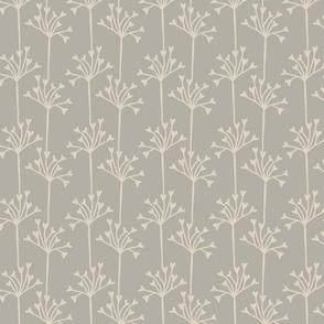 Twigs - Grey