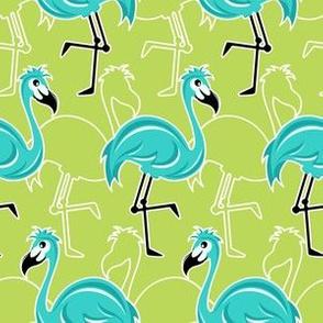 BlueGreen_Flamingos_SFL