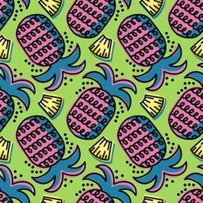PinkBlue_Pineapples-_Green_SFL