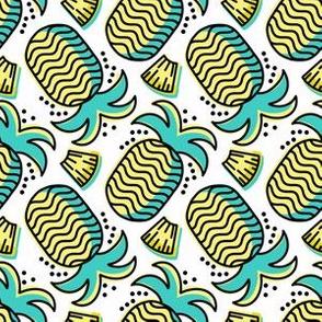 Yellow_Mint_Pineapples-_White_SFL