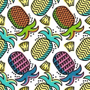 Tropical_Pineapple_Patch-White_SFL