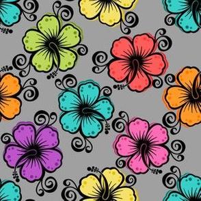 Hibiscus_Garden-Grey_SFL