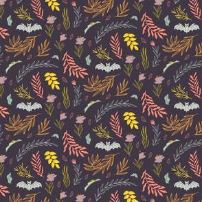 Bats and Botanicals