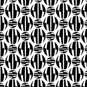 3dball_stripe_pattern_monochrome