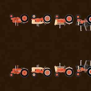 Tractor Panel