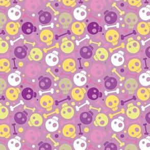 Graveyard - Jewel Toned Confetti