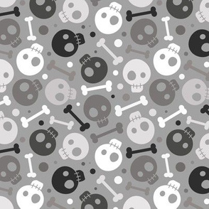 Graveyard - Greys