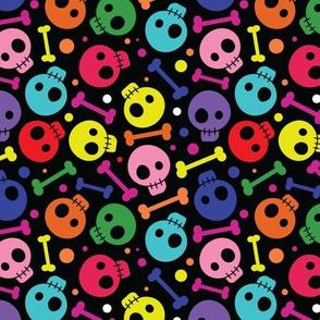 Graveyard - Dark Rainbow