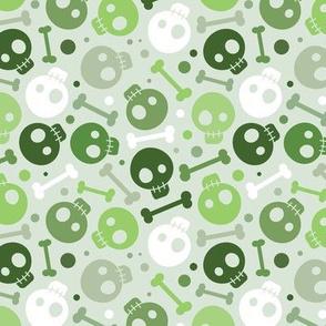 Graveyard - Moss