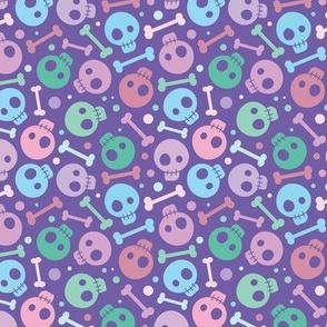 Graveyard - Pastel Goth