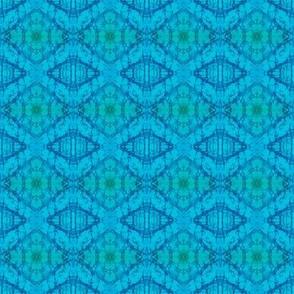 BLUE WATERZ-SM by SUE DUDA