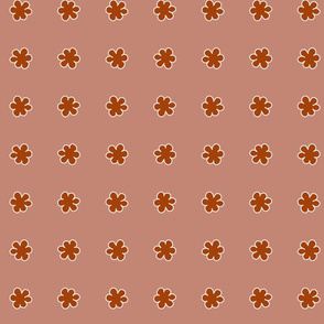 Flower-Doodle_LineArt-Collection_Sub5-Orange