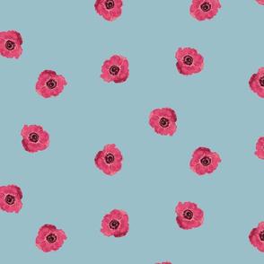 02_anemone pink