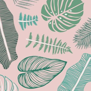 plant play - pink