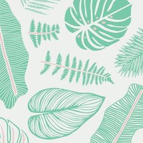 Plant Play - White