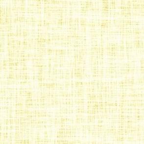 light yellow linen