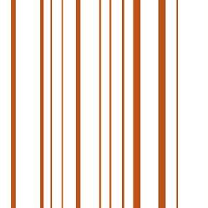 Rust Stripes