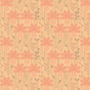 Pastel Flowers Variation