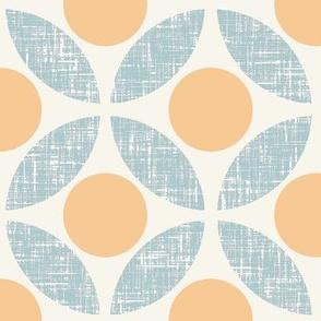 Melon Balls + Malibu Tweed Seeds (for EastFork) by Su_G_©SuSchaefer