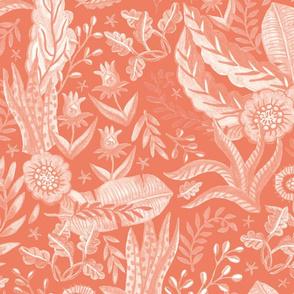 Undergrowth Pink