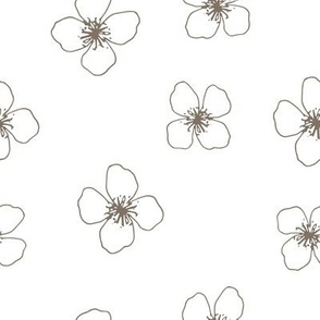 Princess Bloom brown white 8x8in 300ppi-01