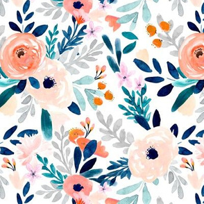 jolene floral M