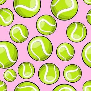 Bouncing_Tennis_Balls-Pink_SFL
