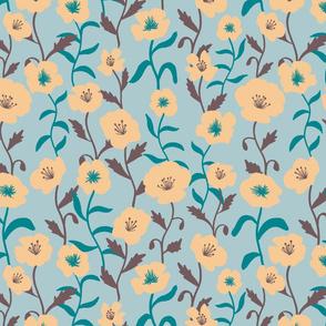 malibu wildflowers