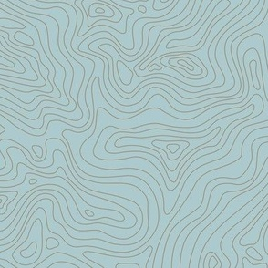 Fingerprint of the Land - Malibu and Terra Cotta - Autumn Musick 2020