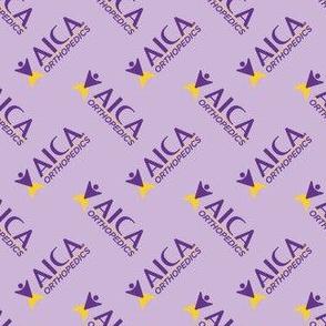 AICA Orthopedics repeat diagonal