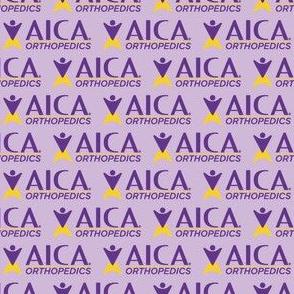 AICA Orthopedics repeat lavender