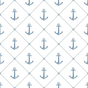 "Anchors, 6"""