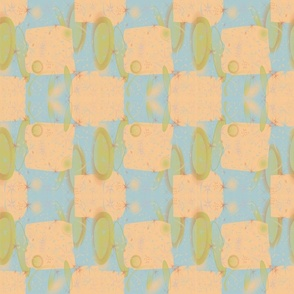 Picnic Cloth Modern Small