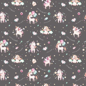 unicorns_pattern_grey small