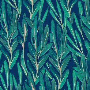 Palmer Matisse Jungle