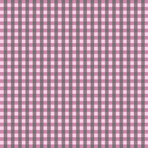 Gingham small (bud)