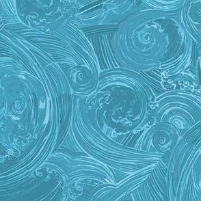 DeepBlueSea - Aqua