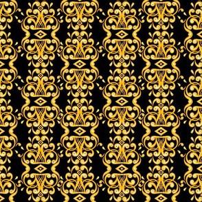 Golden Weaving