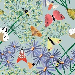 Pollinators Conservation