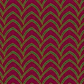 Flying Stripe - Alexandrite