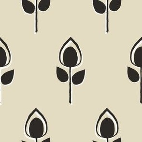 Tulips - neutral