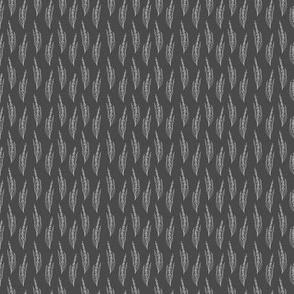 BKRD Wildland Wheat - Charcoal 2x2