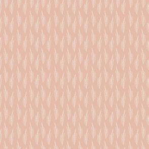 BKRD Wildland Wheat - Pink 2x2