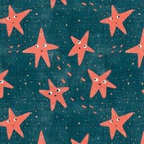 Silly Starfish