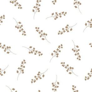 BKRD Lilac Love - Taupe White 8x8